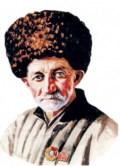 Стальский Сулейман