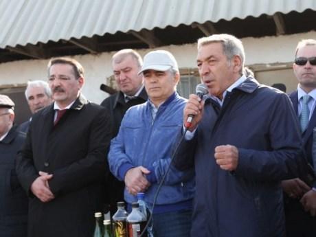 Дальнобойщики Дагестана дали власти время на выполнение требований