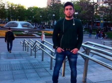 В Дагестане наградят Рашида Салахбекова за героический поступок