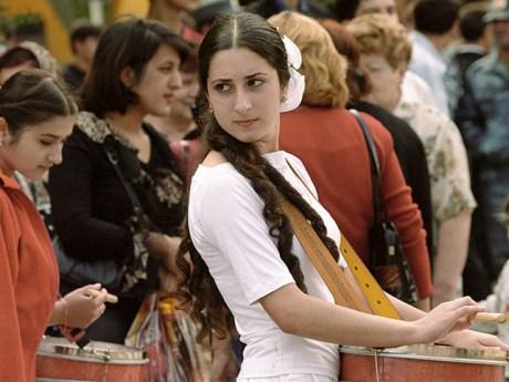 женщины из дагестана знакомства